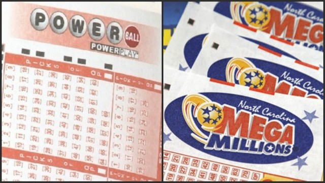 Nearly 1 Billion Up For Grabs In Mega Millions Powerball Drawings
