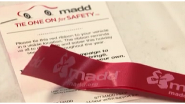 MADD Rhode Island: Strike Out Drunk Driving