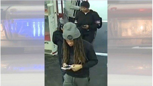 Police: Suspects stole credit cards from gym lockers