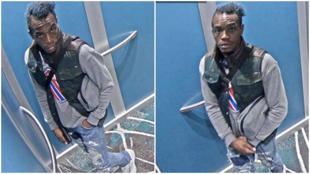 Police: Man stole $1.5K from purse at Twin River