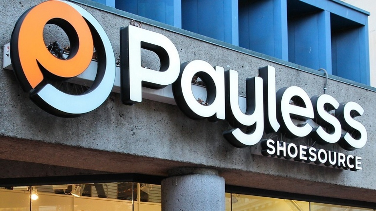946753a3880 Payless Shoes closing at Swansea Mall