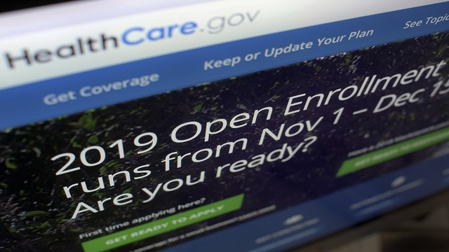 Judge's ruling on 'Obamacare' poses new problems for GOP | WPRI