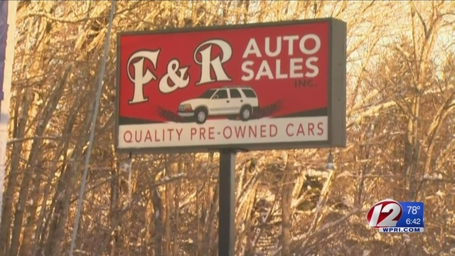 Former owner of now-closed car dealership to pay back customers
