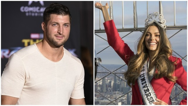 tim tebow engaged
