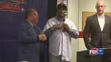 PawSox announce Billy McMillon as new manager