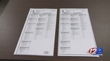 More than 1,200 ballots recreated on Election Day after printer problems
