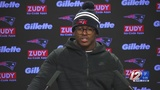 Patriots' Slater explains why he always calls heads for coin toss