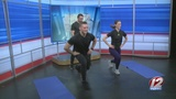 Discover new workouts during 'Newport Wellness Week'