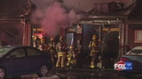 Pawtucket auto-body shop destroyed by fire