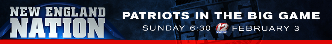 Patriots in the Big Game