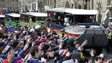 Fire up the duck boats: Patriots parade set for Tuesday