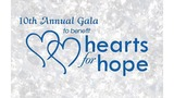Gala to support families battling cystic fibrosis in memory of local teen