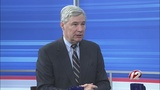 Newsmakers 2/8/2019: U.S. Sen. Sheldon Whitehouse