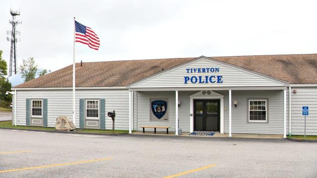 Tiverton officers 'playing Cupid' this Valentine's Day