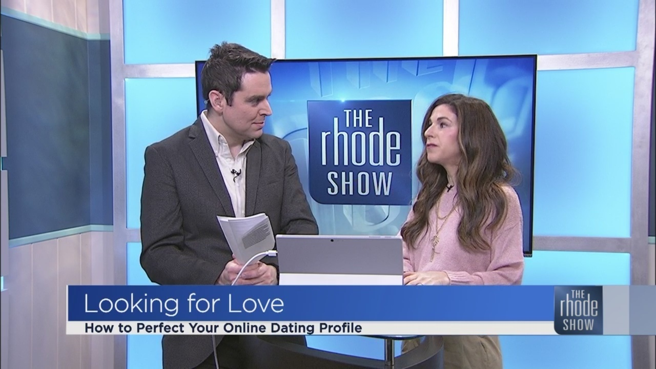 online dating profile that works