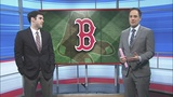 Nick Friar joins Yianni Kourakis to discuss the state of the Red Sox and Celtics