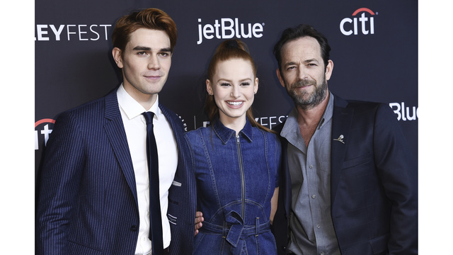 35th Annual Paleyfest - Riverdale_1551723844650