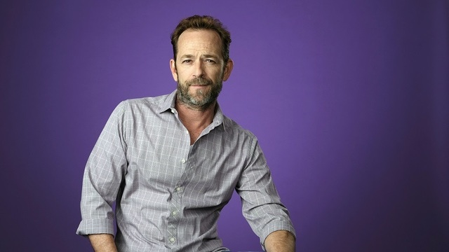 Publicist  Luke Perry has died at 52 after suffering stroke b9738e4992a1d