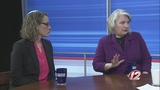 Newsmakers 3/8/2019: Abortion debate&#x3b; Fall River recall
