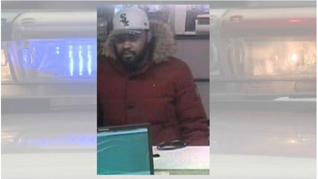 Police: Fraud suspect withdrew $3,500 from victim's account