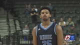 URI moves on to A10 semis with win over top-seeded VCU