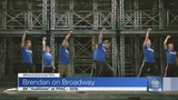 "Celebrating Ten Years: RS Throwback - Brendan on ""Broadway"""