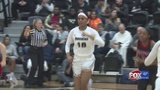 PC Women move on in NIT with 71-54 win over Hartford