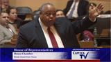 Rep. Hull given 'letter of admonishment' after voting for colleague