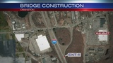 Pinpoint Traffic Blog: I-295 Bridge Projects Well Underway