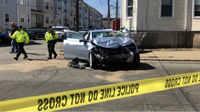 Police: Suspect in fatal NB crash located in Pawtucket