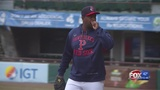 PawSox host media day ahead of 2019 season