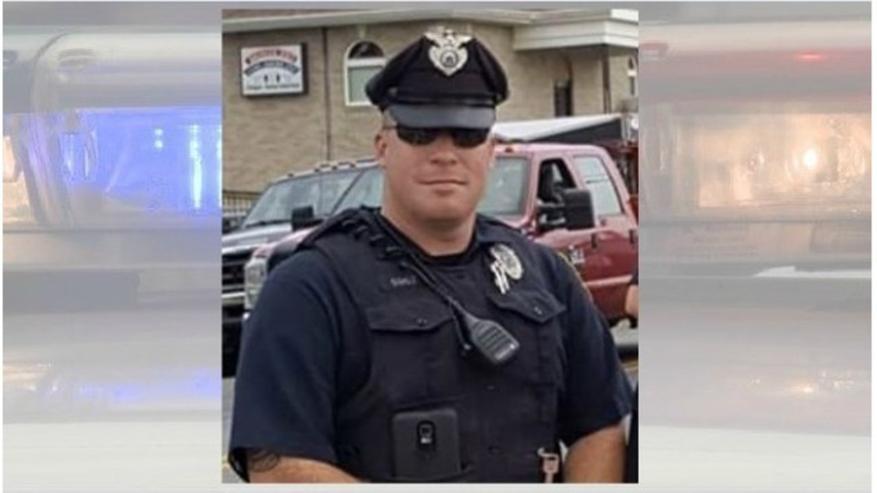 Dartmouth police officer arrested on child rape charges