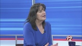 Newsmakers 4/5/2019: RI GOP Chairperson Suzanne Cienki