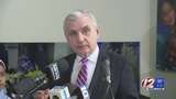 Sen. Reed has $1.8M for 2020 re-election race