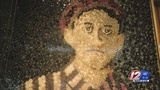 Buttons paint a picture to remember horrific history