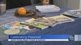Celebrating Passover with a Chocolate Seder