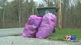 Coventry launches curbside clothing recycling program