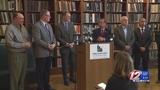 RI mayors, administrators oppose 'lifetime' contract bill