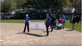 Opening ceremonies held for '401 A League of Our Own'