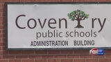 Coventry superintendent frustrated with budget cuts, possible layoffs