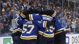 St. Louis Blues advance to Stanley Cup Final, will play Bruins