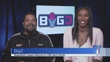 Big3 hoops comes to Providence