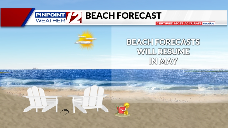 Ocean Bay Beach Wpri Com See the forecast as a table or graph. ocean bay beach wpri com